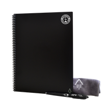 Black #OneTreePlanted Rocketbook Core Letter (Everlast) Thumb