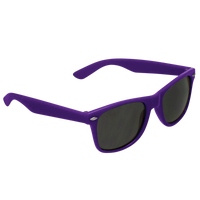 Purple Classic Color Sunglasses Thumb