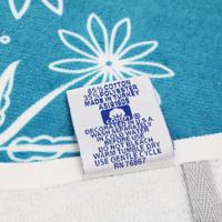 Value Full Color Print Beach Towel Thumb