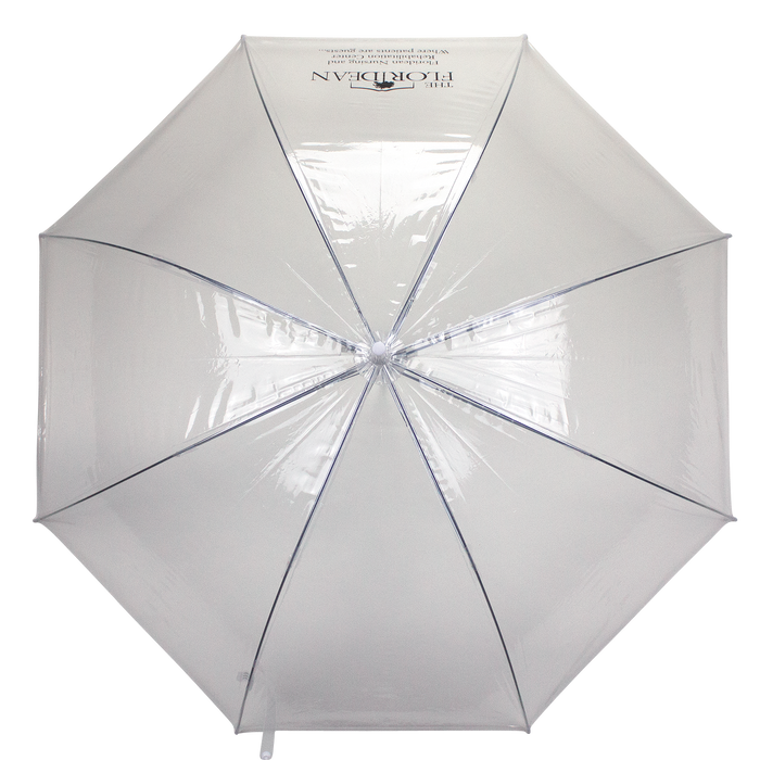 Luna Clear Umbrella