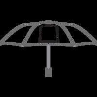 Budget Umbrella Thumb