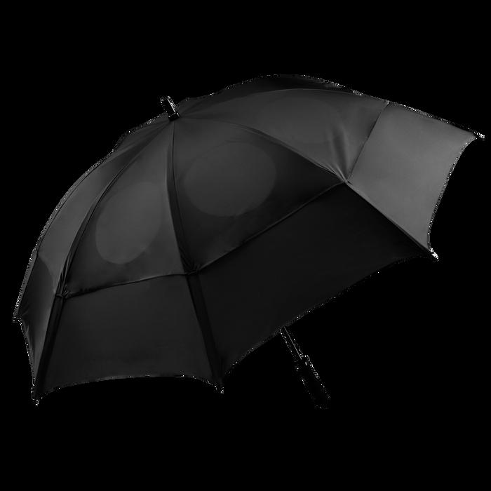Black Gemini Umbrella