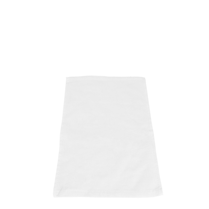White Value Line White Rally Towel