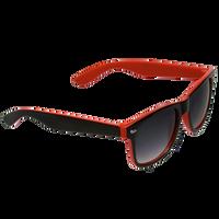 Black/Red Daytona Sunglasses Thumb
