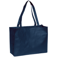 Navy Blue Convention Tote Thumb