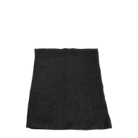 Black Classic Color Rally Towel Thumb