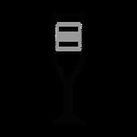 Classic Champagne Flute Thumb