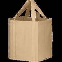 Light Khaki Big Storm Grocery Bag Thumb