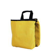 Yellow Boardwalk Cooler Beach Bag Thumb