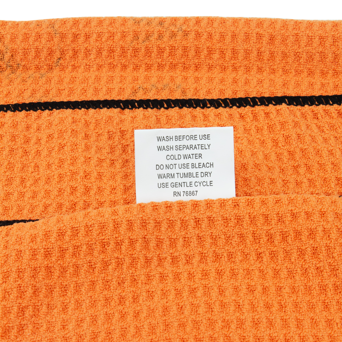 Large Microfiber Golf Towel