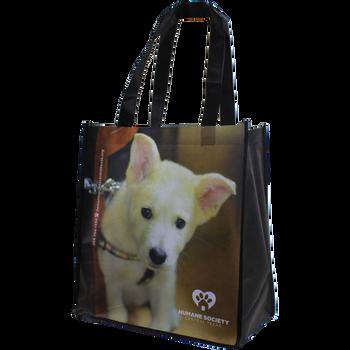 Full Color Standard Tote Bag