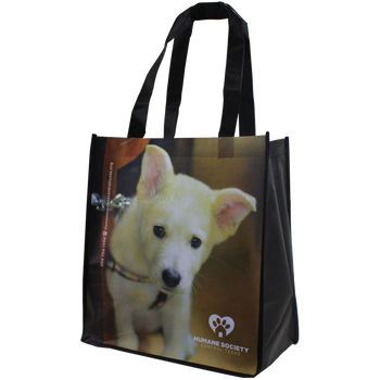Full Color Standard Tote Bag