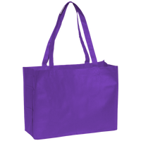 Purple Convention Tote Thumb
