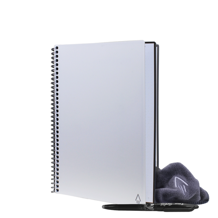 White Rocketbook Everlast Executive