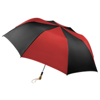 Red/Black Leo Umbrella Thumb