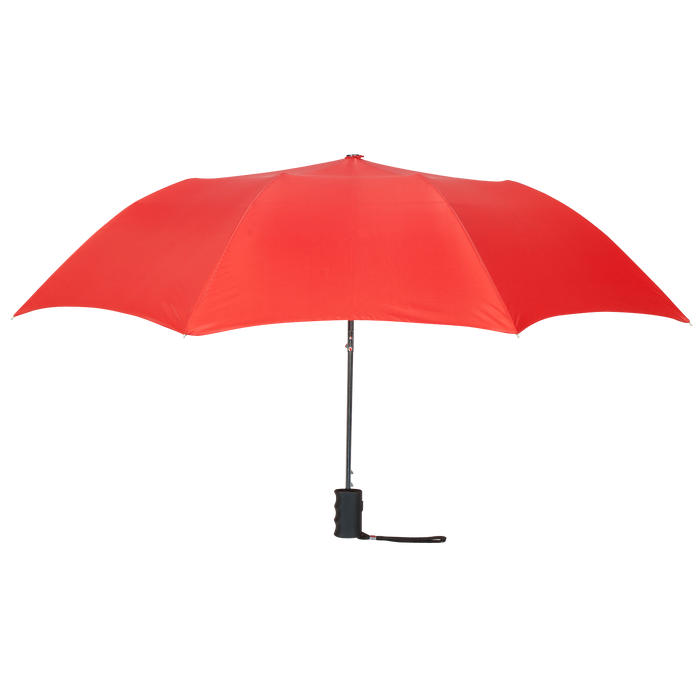 Red Budget Umbrella