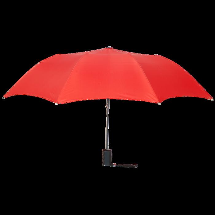 Red Budget Umbrella