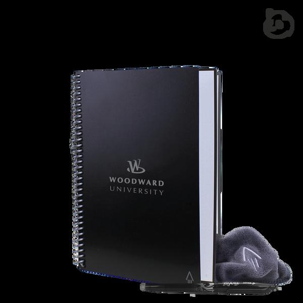 panda planner rocketbooks,  executive sized notebooks,