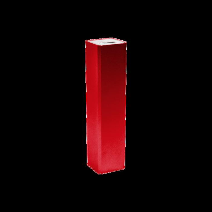 Red Mini Power Bank