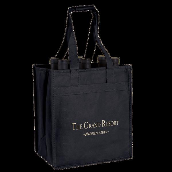 wine totes,  tote bags,