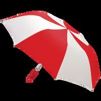 Red/White Classic Umbrella Thumb