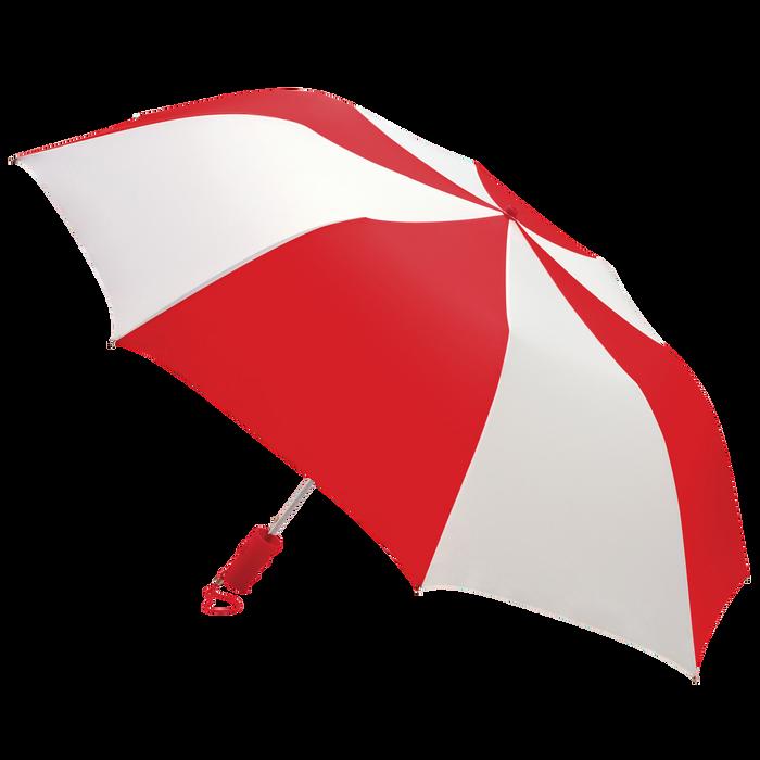 Red/White Classic Umbrella