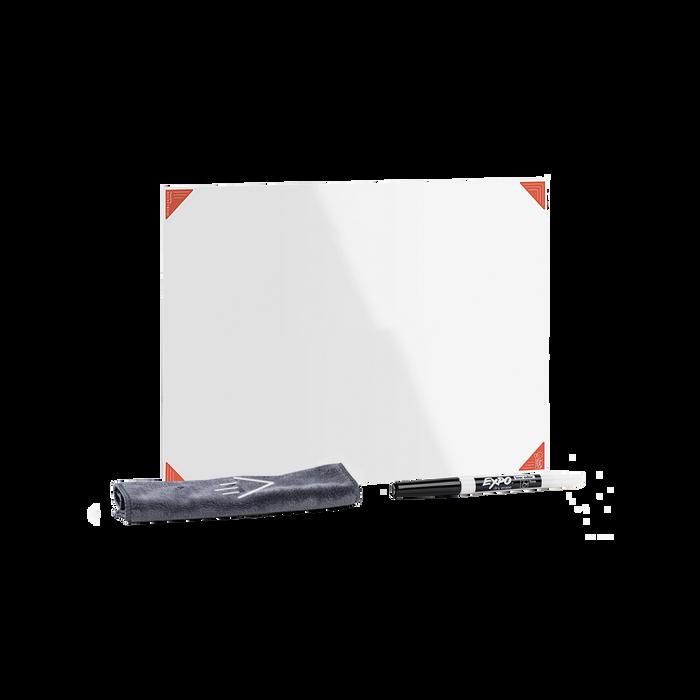 White Think Board X2 Small