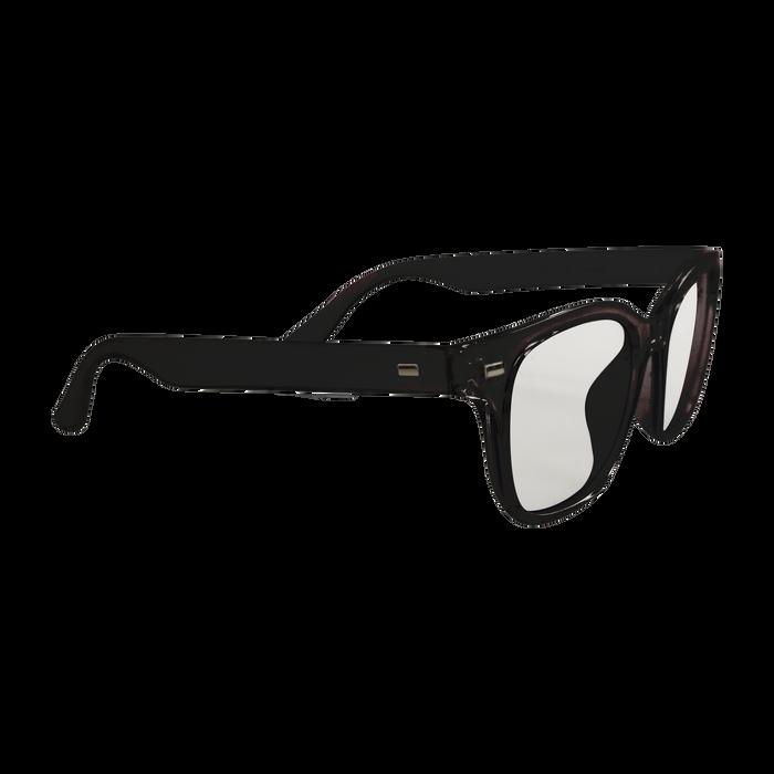 Black Classic Blue Light Blocking Glasses