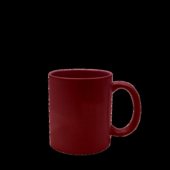 Maroon Classic Coffee Mug