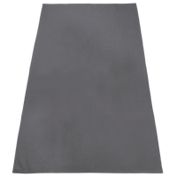 Grey Nautica Color Beach Towel Thumb
