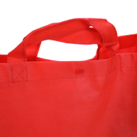 Messenger Tote Bag Thumb
