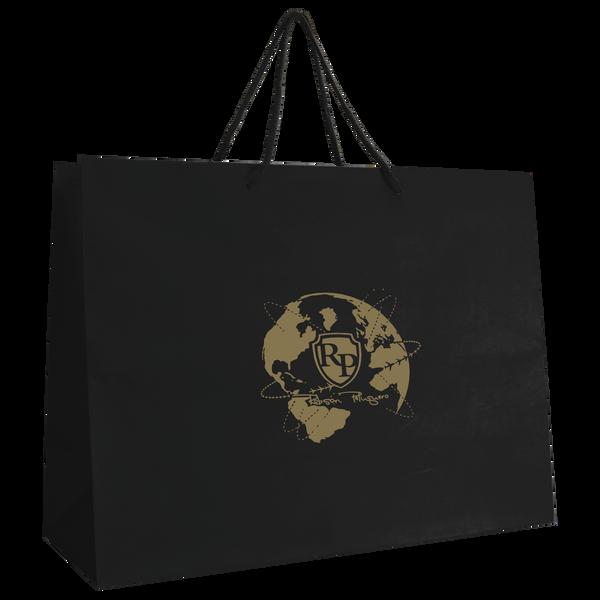 paper bags,  tote bags,