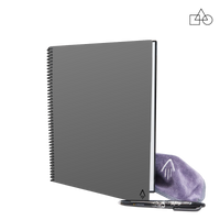 Gray Rocketbook Academic Planner Thumb