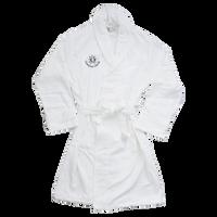 Classic Turkish Cotton Robe Thumb