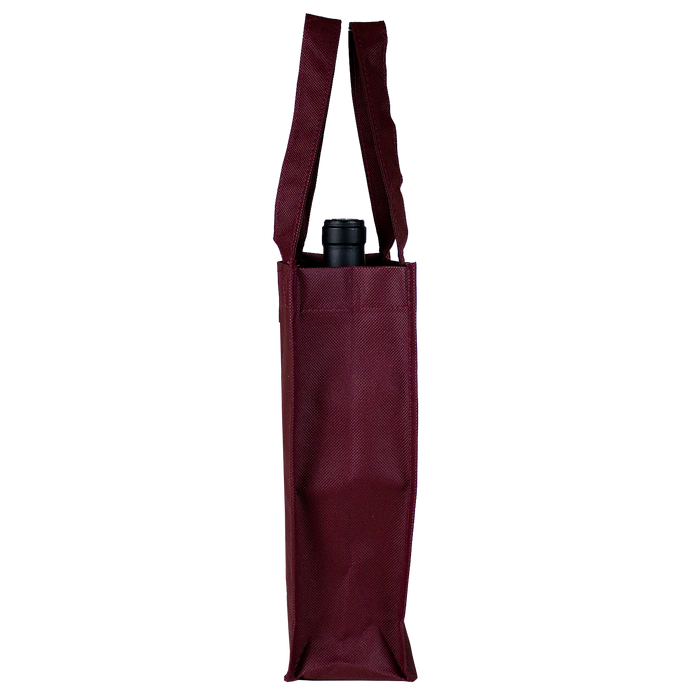 2 Bottle Wine Tote