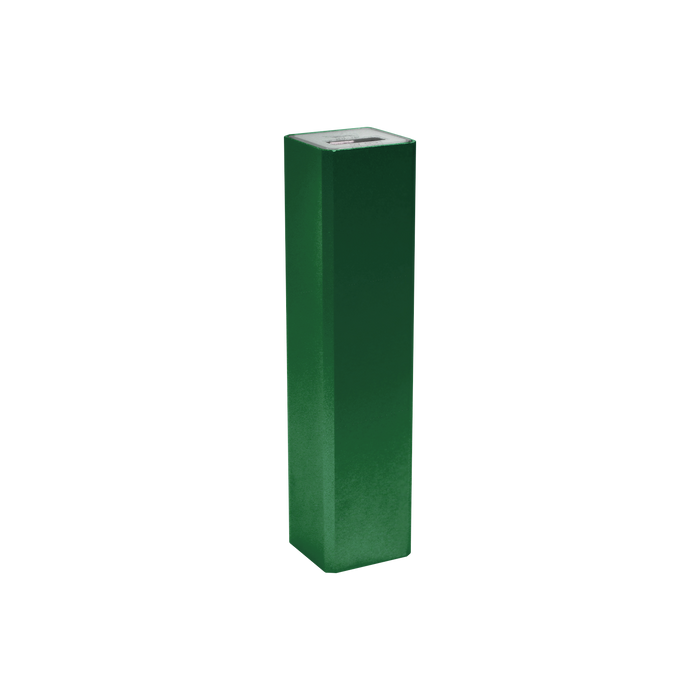 Hunter Green Mini Power Bank