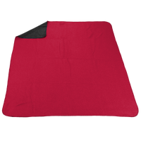 Red/Grey (20536) Two Tone Euro Throw Thumb
