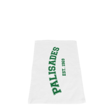 Value Line White Rally Towel