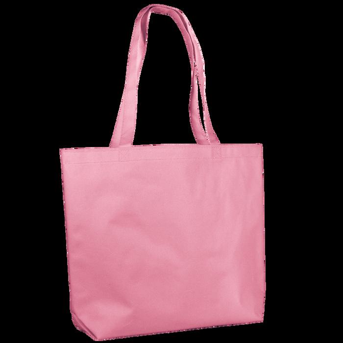 Pink Suburban Tote