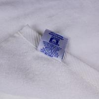 Odyssee White Beach Towel Thumb