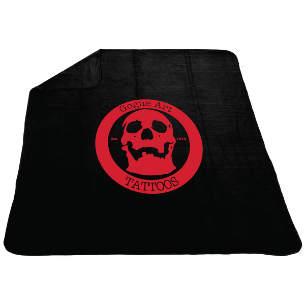 embroidered blankets,  fleece blankets,  screen printed blankets,
