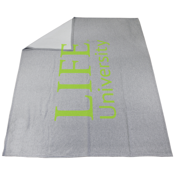 throw blankets,  laser patch blankets,  screen printed blankets,  embroidered blankets,