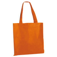 Orange Bargain Bag Thumb