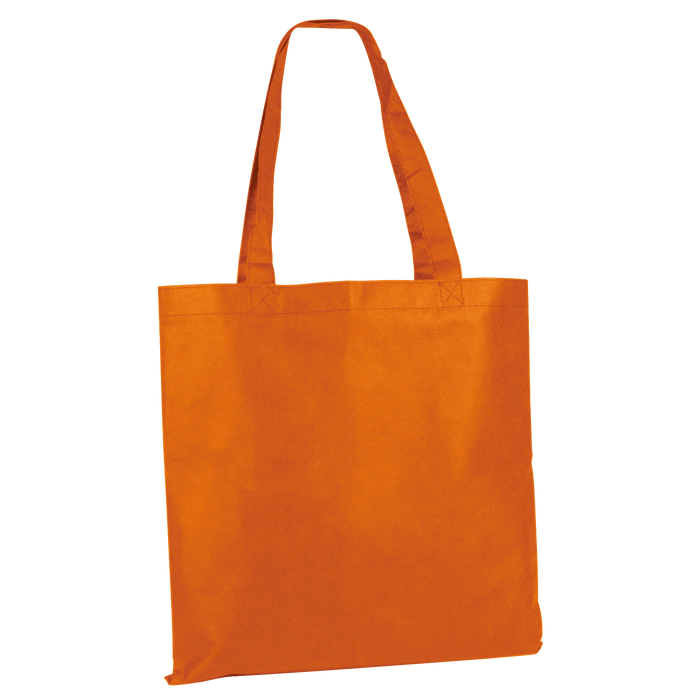 Orange Bargain Bag