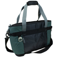 Forest Green Iceberg Soft Cooler Bag Thumb