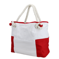 Red Bungalow Beach Bag Thumb