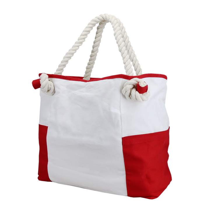 Red Bungalow Beach Bag