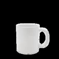 White Classic Coffee Mug Thumb