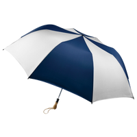 Navy/White Leo Umbrella Thumb