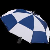 Navy/White Hydra totes® Umbrella Thumb